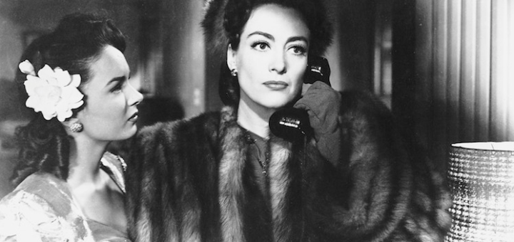 Mildred Pierce Joan Crawford 1945