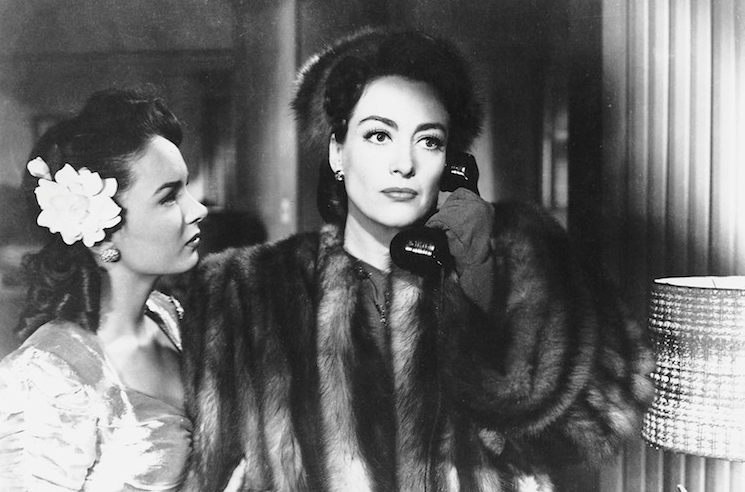 Mildred Pierce Joan Crawford 1945