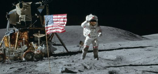 moon landing fake hoax