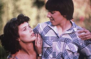 Private Lessons 1981 movie Sylvia Kristal Eric Brown