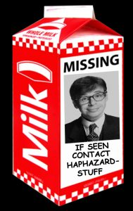 Rick Moranis Missing Ghostbusters
