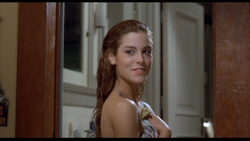 Sexy Betsy Russell Private School 1983
