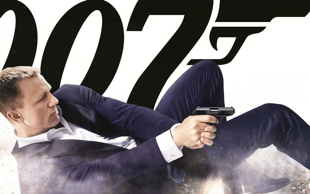 Skyfall News – The Song, Posters & Craig Signs For 2 More Bond Films!