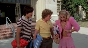 Zapped 1982 Scott Baio Willie Aames Heather Thomas