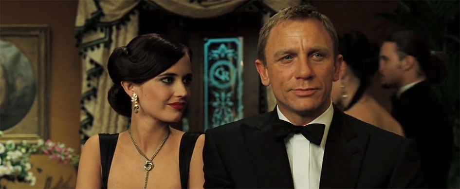 The Craig Reconstruction - Casino Royale (2006) Review