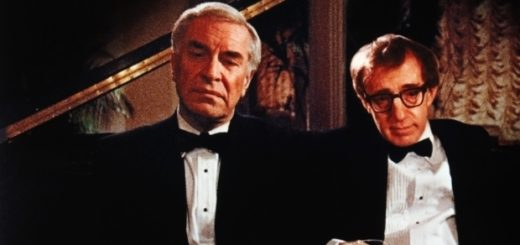 Crimes Misdemeanors Martin Landau Woody Allen