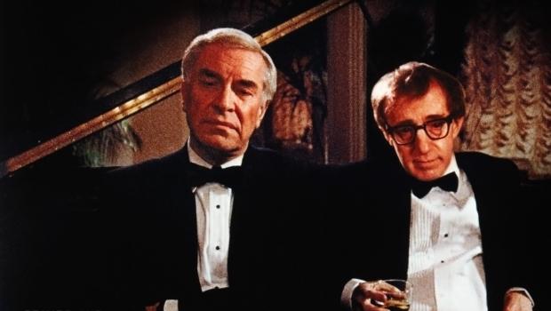 Crimes Misdemeanors Martin Landau Woody Allen