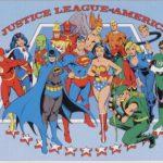 Justice League movie DC Comics