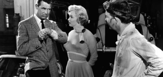 Monkey Business Cary Grant Marilyn Monroe