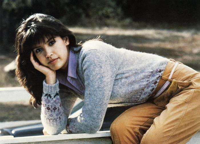 Private School 1983 Phoebe Cates sexy cute
