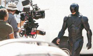Robocop remake Joel Kinnaman