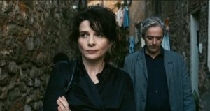 Certified Copy 2010 Juliette Binoche William Shimell