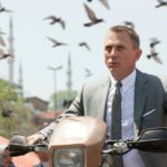 Skyfall James Bond Daniel Craig