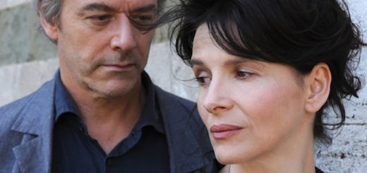Juliette Binoche Certified Copy 2010