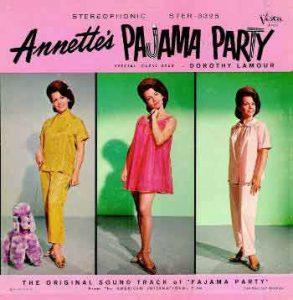 Pajama-Party-Annette-Funicello