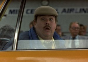 Planes Trains Automobiles 1987 comedy John Candy