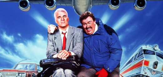 Planes Trains Automobiles Steve Martin John Candy