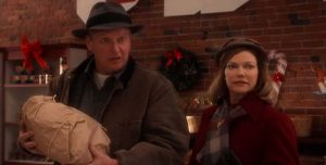 A Christmas Story 2 The Old Man Mom