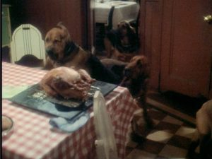 Christmas Story Bumpus Hounds Dogs