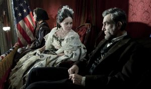 Lincoln 2012 Daniel Day Lewis Sally Field
