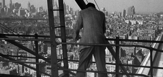 Naked City 1948 film noir
