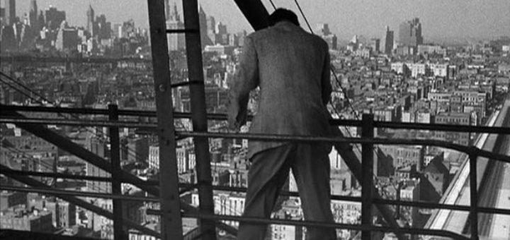 Naked City 1948 film noir