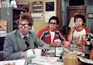 Revenge of the Nerds Curtis Armstrong Booger Timothy Busfield Poindexter