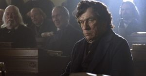 Tommy Lee Jones Lincoln 2012