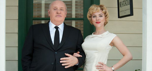 Hitchcock Anthony Hopkins Scarlett Johansson
