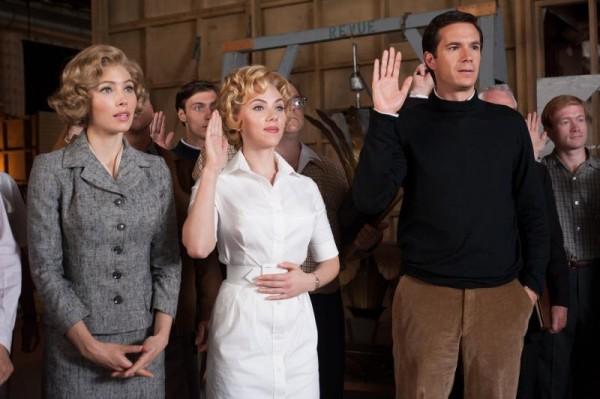 Hitchcock 2012 Jessica Biel Scarlett Johansson James Darcy Psycho cast