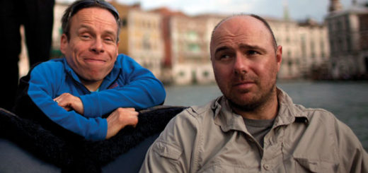 Idiot Abroad Karl Pilkington