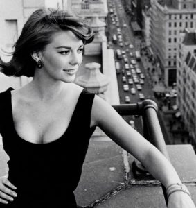 Natalie Wood Love With The Proper Stranger