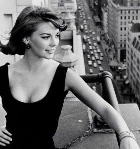 Natalie Wood Love With The Proper Stranger