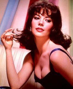Natalie Wood Sexy Actress