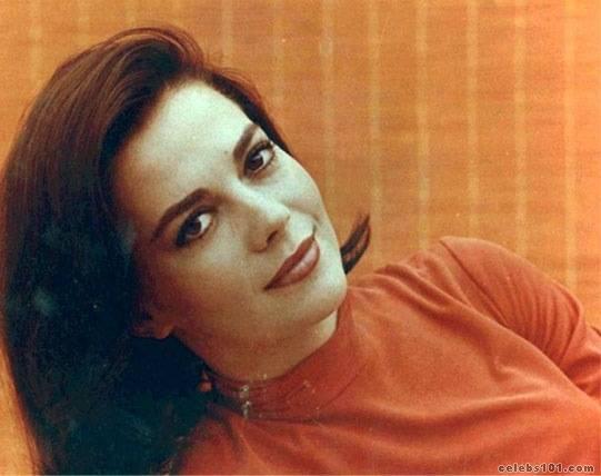 Natalie Wood death