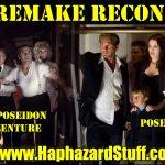 Poseidon Adventure disaster movie 1972 2006 movie remake review