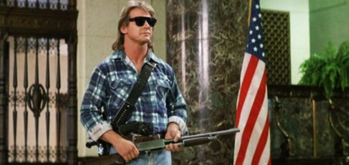 They Live Roddy Piper