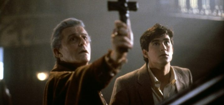 Fright Night 1985 horror comedy