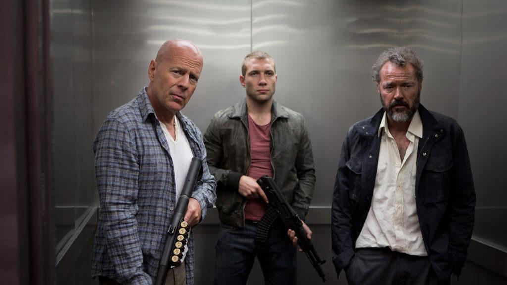Good Day Die Hard Bruce Willis