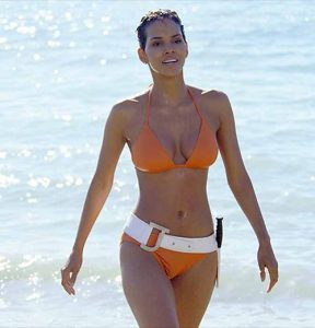 Halle Berry Die Another Day James Bond Girl Jinx