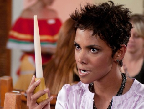 Halle Berry terrible awful overrated actress Movie 43