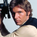 Harrison Ford Han Solo Star Wars