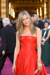 Jennifer Aniston worst awful terrible overrated actress