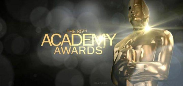 Academy Awards Oscars 2013