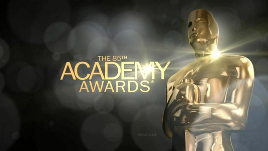 The 2013 Oscars and My Yearly Half-Assed Predictions