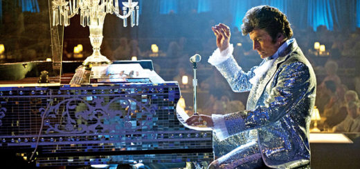 Behind Candelabra Liberace movie