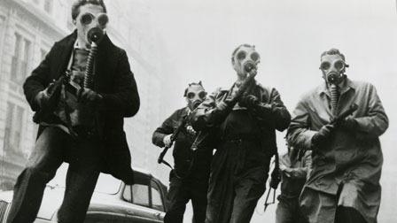 League of Gentleman 1960