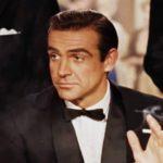 James Bond 50th fiftieth anniversary