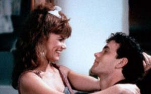 Bachelor Party Tawny Kitaen Tom Hanks