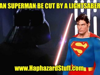 Can-Superman-be-cut-by-star-wars-lightsaber